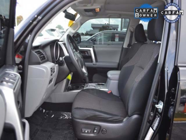 2012 Toyota 4Runner  4D Sport Utility  - 044209 - Image #11