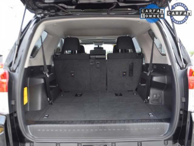 2012 Toyota 4Runner  4D Sport Utility  - 044209 - Image #23