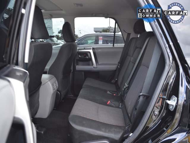 2012 Toyota 4Runner 4D Sport Utility - 044209 - Image #19