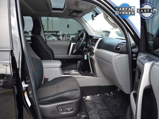 2012 Toyota 4Runner 4D Sport Utility - 044209 - Image #27
