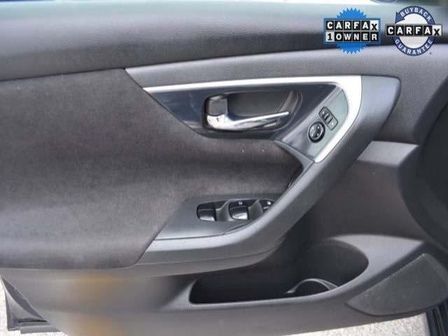 2013 Nissan Altima 4D Sedan - 514001 - Image #10