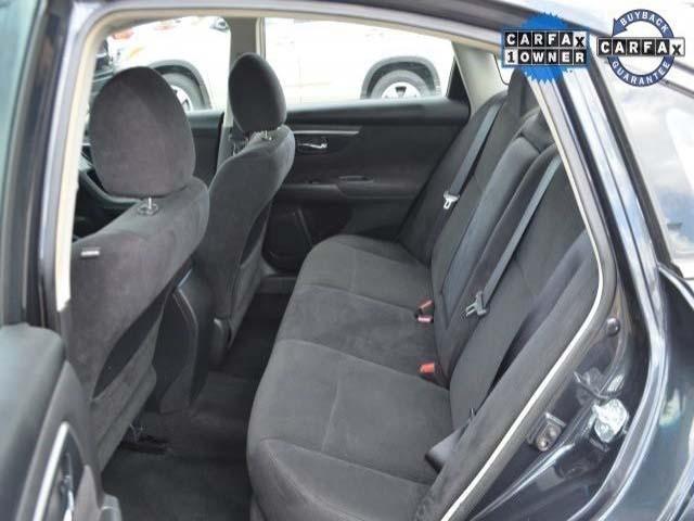 2013 Nissan Altima 4D Sedan - 514001 - Image #16