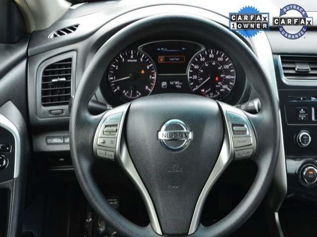 2013 Nissan Altima 4D Sedan - 514001 - Image #18