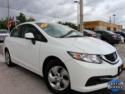2013 Honda Civic 4D Sedan - 079708 - Image #1
