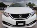 2013 Honda Civic 4D Sedan - 079708 - Image #2
