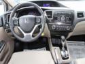 2013 Honda Civic 4D Sedan - 079708 - Image #17