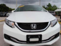 2013 Honda Civic 4D Sedan - 079708 - Image #2