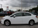 2013 Honda Civic 4D Sedan - 079708 - Image #4
