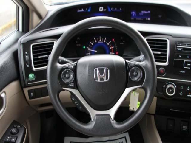 2013 Honda Civic 4D Sedan - 079708 - Image #18