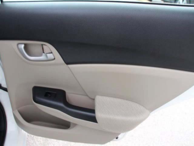 2013 Honda Civic 4D Sedan - 079708 - Image #20