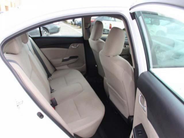 2013 Honda Civic 4D Sedan - 079708 - Image #21