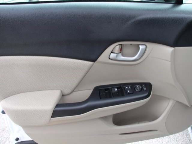 2013 Honda Civic 4D Sedan - 079708 - Image #10