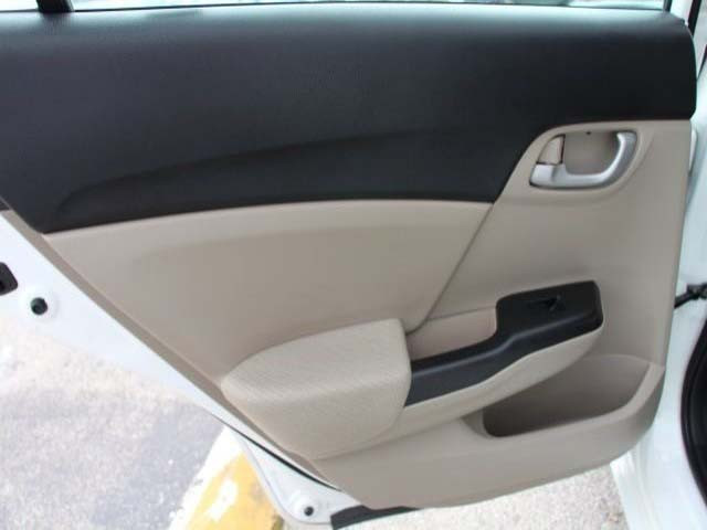 2013 Honda Civic 4D Sedan - 079708 - Image #15