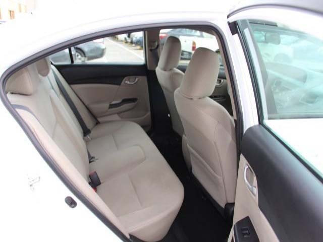 2013 Honda Civic 4D Sedan - 079708 - Image #21