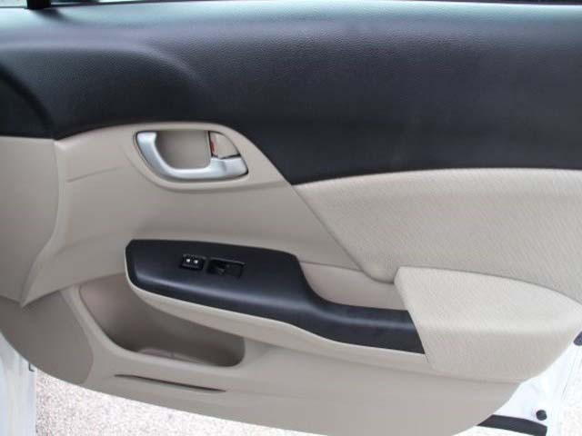 2013 Honda Civic 4D Sedan - 079708 - Image #22