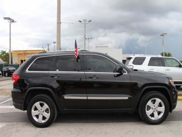 2013 Jeep Grand Cherokee 4D Sport Utility - 555752 - Image #8