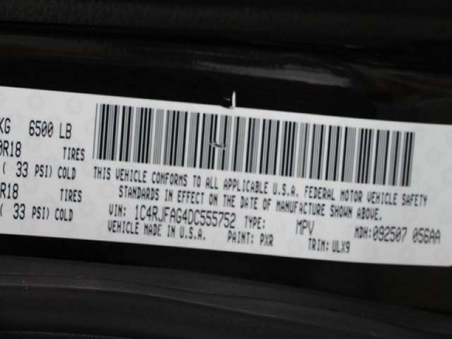 2013 Jeep Grand Cherokee 4D Sport Utility - 555752 - Image #9