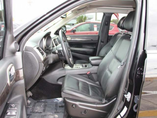 2013 Jeep Grand Cherokee 4D Sport Utility - 555752 - Image #11