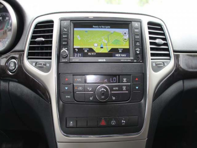 2013 Jeep Grand Cherokee 4D Sport Utility - 555752 - Image #13