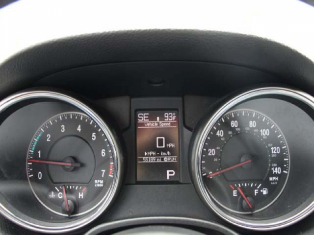 2013 Jeep Grand Cherokee 4D Sport Utility - 555752 - Image #15