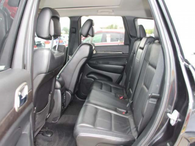2013 Jeep Grand Cherokee 4D Sport Utility - 555752 - Image #18