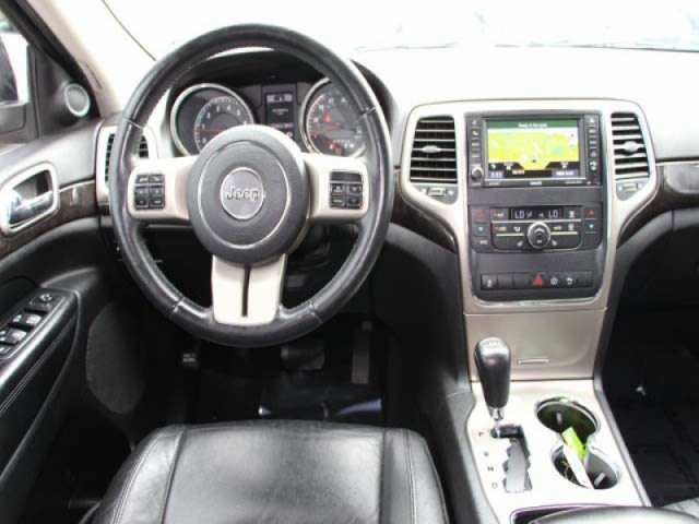 2013 Jeep Grand Cherokee 4D Sport Utility - 555752 - Image #19