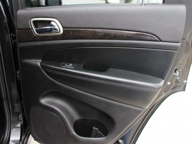 2013 Jeep Grand Cherokee 4D Sport Utility - 555752 - Image #22