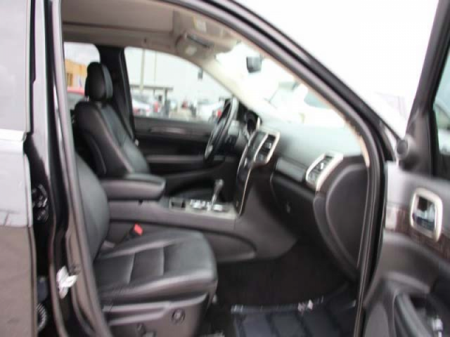 2013 Jeep Grand Cherokee 4D Sport Utility - 555752 - Image #25