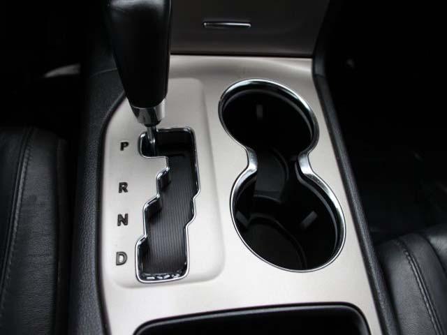 2013 Jeep Grand Cherokee 4D Sport Utility - 555752 - Image #12