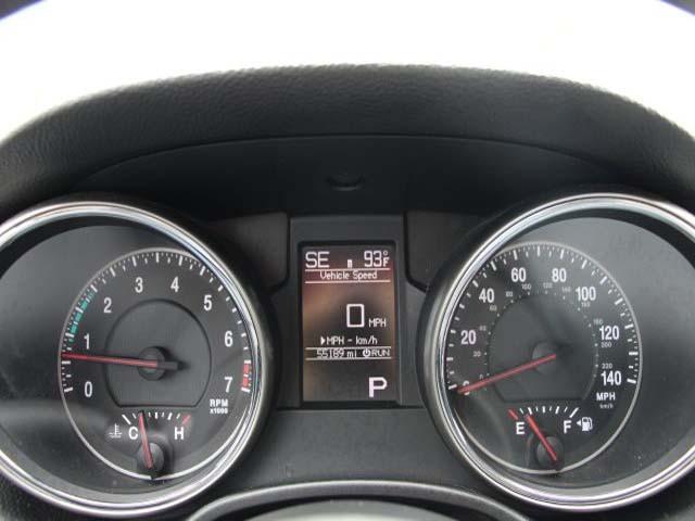 2013 Jeep Grand Cherokee 4D Sport Utility - 555752 - Image #15
