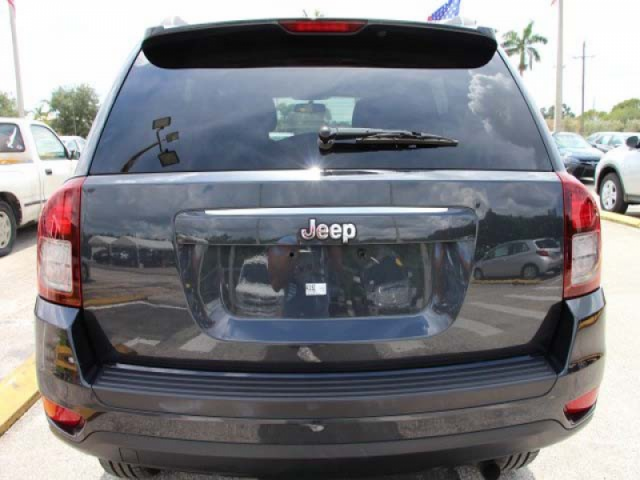 2014 Jeep Compass 4D Sport Utility - 742898 - Image #6