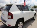 2014 Jeep Compass 4D Sport Utility - 746229 - Image #7