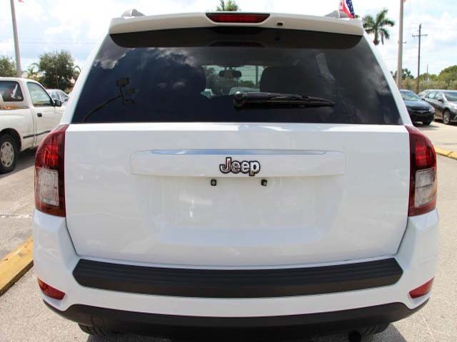 2014 Jeep Compass 4D Sport Utility - 746229 - Image #6