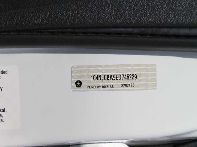 2014 Jeep Compass 4D Sport Utility - 746229 - Image #9