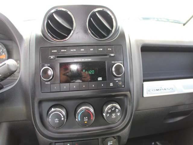 2014 Jeep Compass 4D Sport Utility - 746229 - Image #13