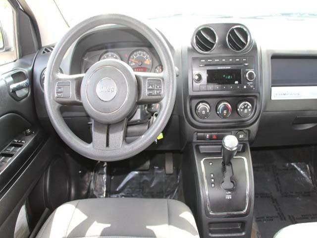 2014 Jeep Compass 4D Sport Utility - 746229 - Image #17