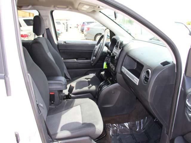 2014 Jeep Compass 4D Sport Utility - 746229 - Image #23