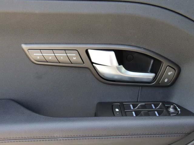 2015 Land Rover Range Rover Evoque 4D Sport Utility - 010183 - Image #11