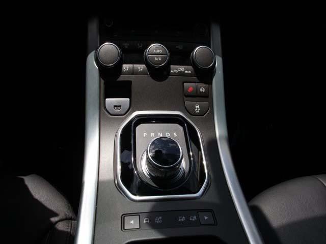 2015 Land Rover Range Rover Evoque 4D Sport Utility - 010183 - Image #16