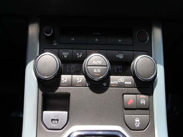 2015 Land Rover Range Rover Evoque 4D Sport Utility - 010183 - Image #17