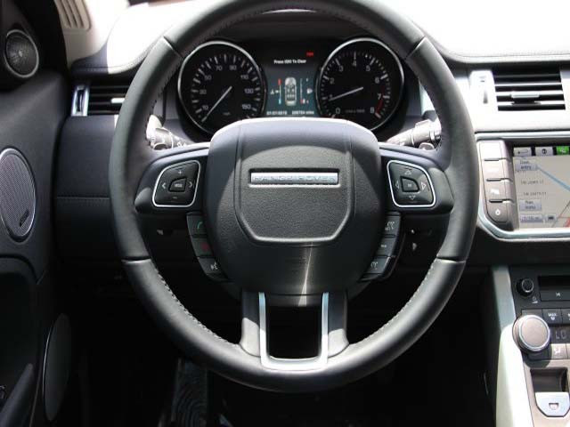 2015 Land Rover Range Rover Evoque 4D Sport Utility - 010183 - Image #27