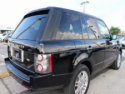 2011 Land Rover Range Rover  4D Sport Utility  - 352530 - Image #7