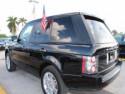 2011 Land Rover Range Rover 4D Sport Utility - 352530 - Image #5