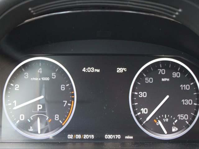 2011 Land Rover Range Rover 4D Sport Utility - 352530 - Image #18