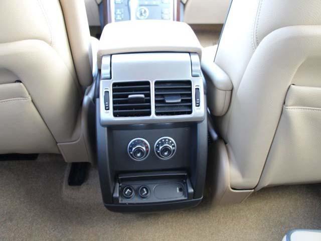 2011 Land Rover Range Rover 4D Sport Utility - 352530 - Image #21