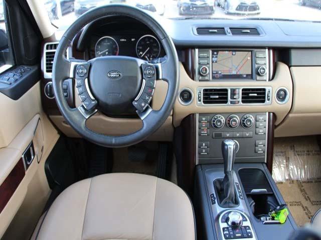2011 Land Rover Range Rover 4D Sport Utility - 352530 - Image #22