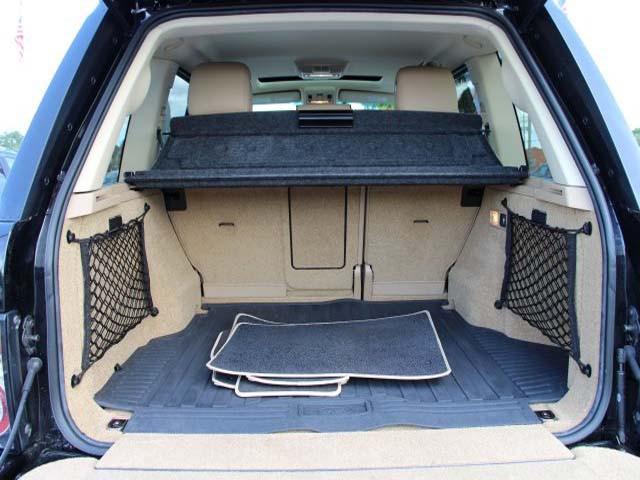 2011 Land Rover Range Rover 4D Sport Utility - 352530 - Image #24