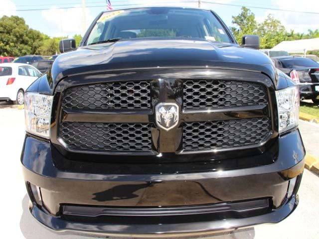 2013 Dodge Ram 1500 Quad Cab 4D Quad Cab - 501295 - Image #2