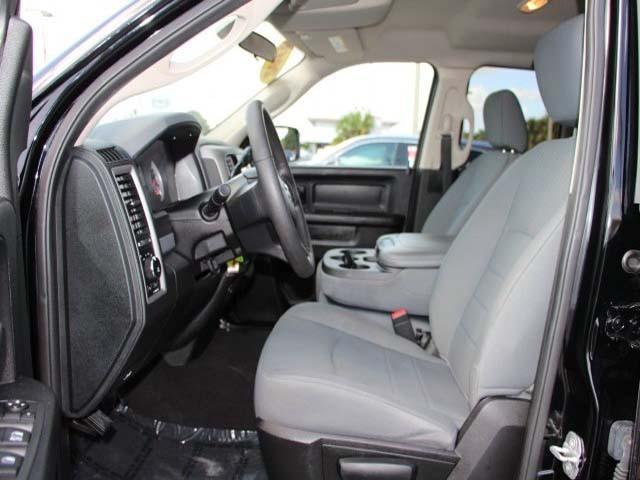 2013 Dodge Ram 1500 Quad Cab 4D Quad Cab - 501295 - Image #11