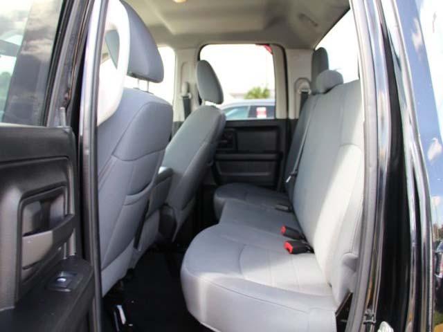 2013 Dodge Ram 1500 Quad Cab 4D Quad Cab - 501295 - Image #15